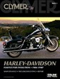 Harley FLH FLT FXR Road King Electra Tour Glide Low Rider