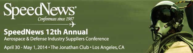 12th Annual Aerospace & Defense Industry Suppliers Conference