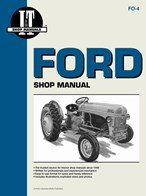 FO4 I&T Ford New Holland Manual