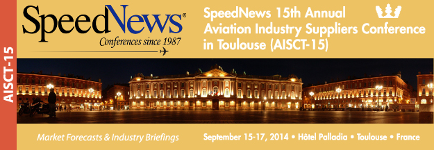 15th Annual Aviation Industry Suppliers Conference in Toulouse