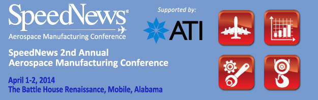 2nd Annual Aerospace Manufacturing Conference