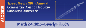 29th Annual Commercial Aviation Industry Suppliers Conference