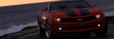 ARB-Shadow Camaro