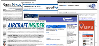 SpeedNews Newsletters