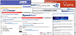 SpeedNews Newsletters