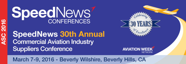 30th Annual Commercial Aviation Industry Suppliers Conference