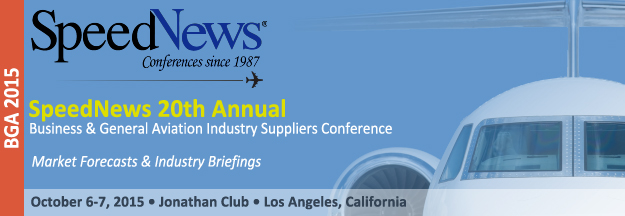 20th Annual Business & General Aviation Industry Suppliers Conference