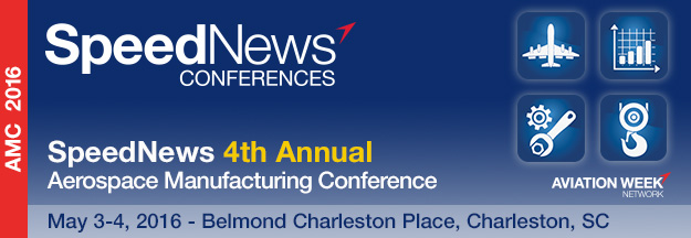 4th Annual Aerospace Manufacturing Conference