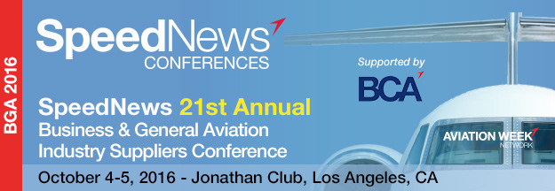 21st Annual Business & General Aviation Industry Suppliers Conference