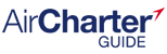 Air Charter Guide Site Logo