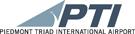 Piedmond Triad International Airport