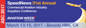 31st Annual Commercial Aviation Industry Suppliers Conference