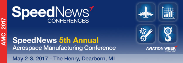 5th Annual Aerospace Manufacturing Conference