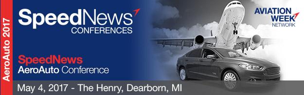 AeroAuto Conference