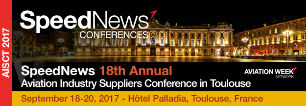18th Annual Aviation Industry Suppliers Conference in Toulouse