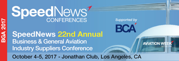 22nd Annual Business & General Aviation Industry Suppliers Conference