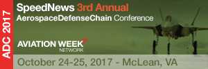 3rd Annual AerospaceDefenseChain