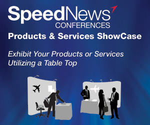 SpeedNews Conferences ShowCase