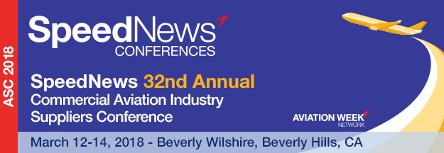 32nd Annual Commercial Aviation Industry Suppliers Conference