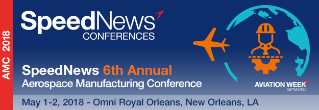 6th Annual Aerospace Manufacturing Conference
