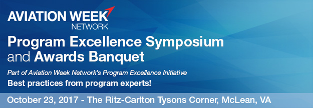 2017 Program Excellence Symposium