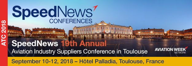 19th Annual Aviation Industry Suppliers Conference in Toulouse