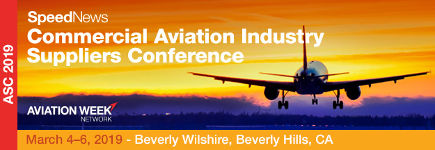 33rd Annual Commercial Aviation Industry Suppliers Conference