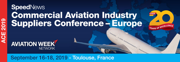 20th Annual Aviation Industry Suppliers Conference in Toulouse