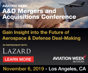 A&D Mergers and Acquisitions Conference -2019