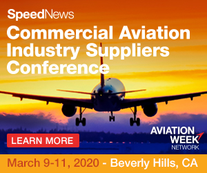 34th Annual Commercial Aviation Industry Suppliers Conference