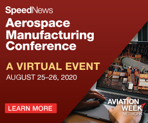 8th Annual Aerospace Manufacturing Conference