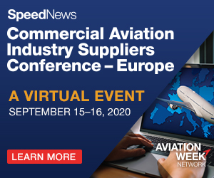 21st Annual Aviation Industry Suppliers Conference - Europe