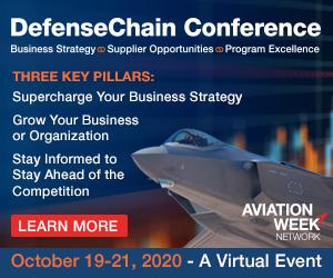 2020 DefenseChain Conference