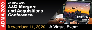 A&D Mergers and Acquisitions Conference -2020