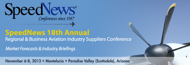 18th Annual Regional & Business Aviation Industry Suppliers Conference