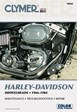  Harley-Davidson Shovelhead Motorcycle Manual