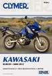  Kawasaki KLR650
