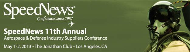 11th Annual Aerospace & Defense Industry Suppliers Conference