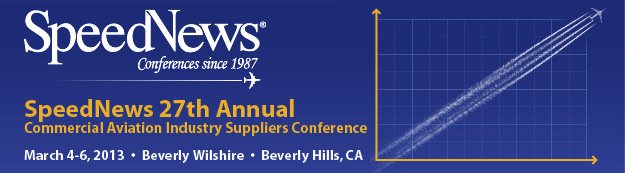 27th Annual Commercial Aviation Industry Suppliers Conference