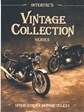 Vintage Collection Series Four-Stroke Motorcycles
