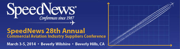 28th Annual Commercial Aviation Industry Suppliers Conference