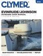 Evinrude Johnson Outboard Marine Engine