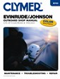 Evinrude Johnson Four-Stroke Marine Outboard Engines