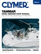 Yanmar Diesel Inboard 1 2 3 One Two Three Cylinder Marine Engine