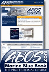 Single Lookup - ABOS Marine Blue Blue Book