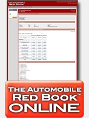 Auto Red Book Online