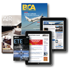 The Air Charter Guide + B&CA Bundle