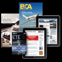 The Air Charter Guide + B&CA [ACG15BCA4]