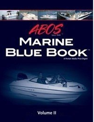 ABOS Marine Blue Bk Vol 2 2017